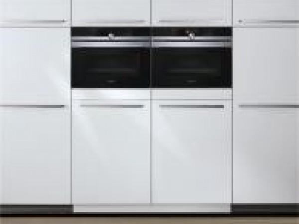 ewe Nuova weiß color - Hochschrankgruppe © ewe Küchen