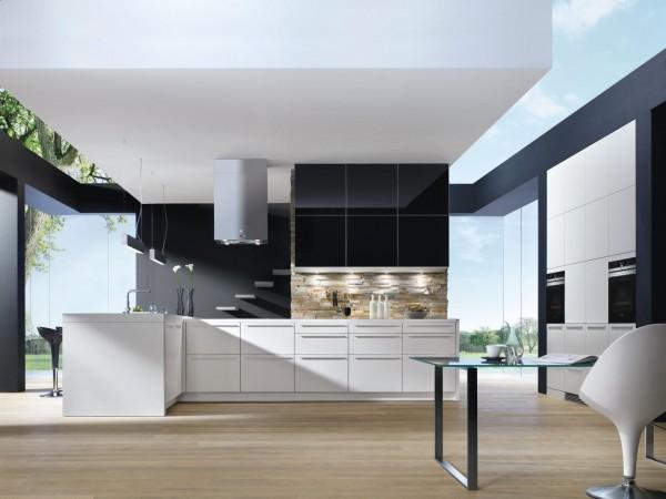 ewe Nuova weiß color © ewe Küchen