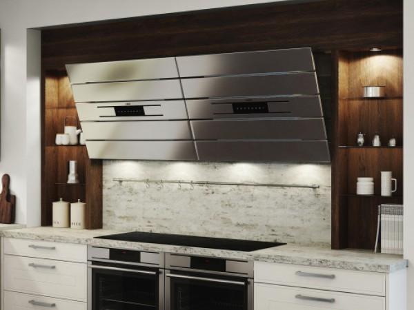 Klassisch, elegante FM Küche Schönbichl © FM Küchen
