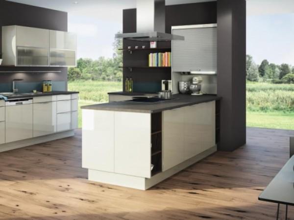 FM Küche Peilstein © FM Küchen